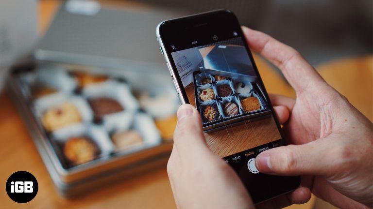 Лучшие приложения камеры для iPhone 11 Pro Max, 11 Pro и iPhone 11 в 2020 году