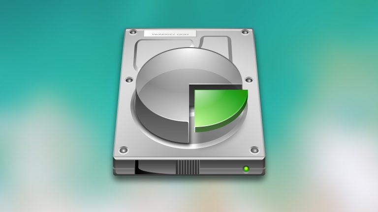 Лучшее программное обеспечение Partition Manager для Mac в 2020 году
