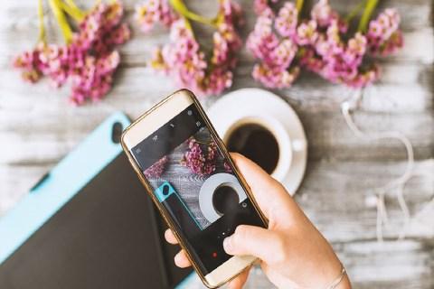 Как стать популярным на странице изучения Instagram
