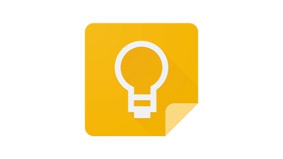 Как сделать папки в Google Keep