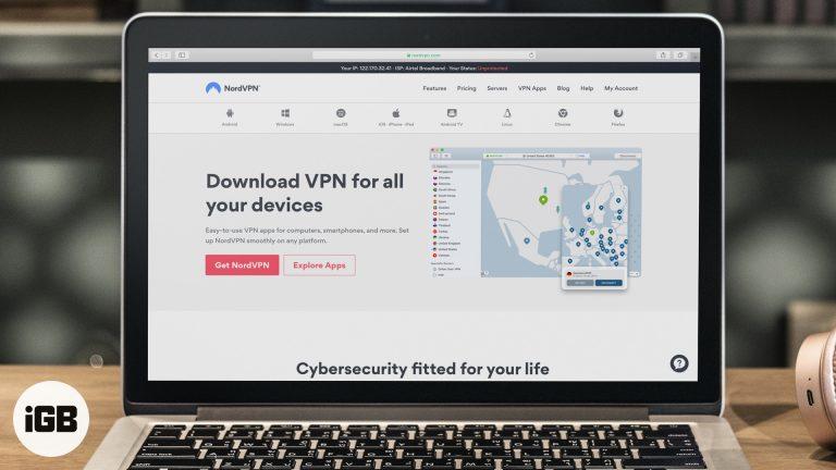 Самый простой способ повысить вашу конфиденциальность в Интернете