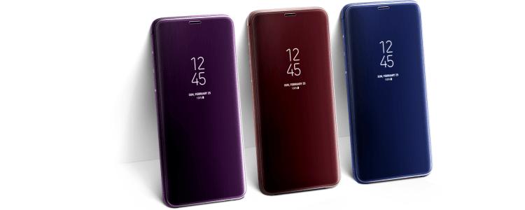 Удаленные электронные письма снова появляются на Galaxy S9 и других проблемах, связанных с электронной почтой