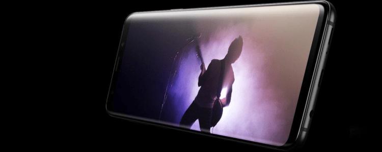 Как исправить ошибку Galaxy S9 не удается загрузить текстовые сообщения с вложениями