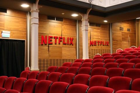 100 лучших фильмов на Netflix [May 2020]