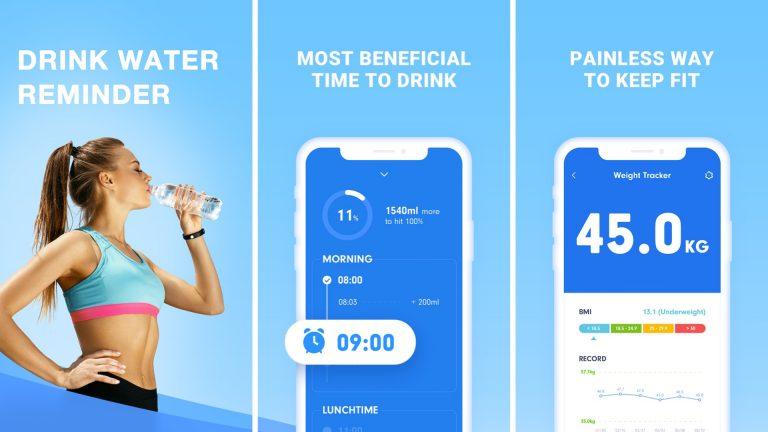 Лучшие приложения для напоминания о воде для iPhone и iPad в 2021 году
