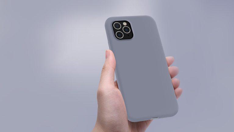 Лучшие силиконовые чехлы для iPhone 11 Pro в 2020 году