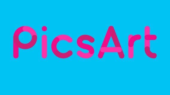 Как изменить цвет фона в PicsArt
