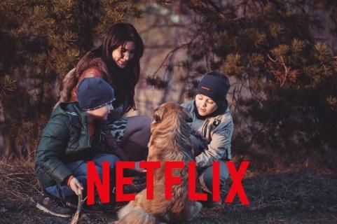 25 лучших семейных фильмов, транслируемых на Netflix [June 2020]