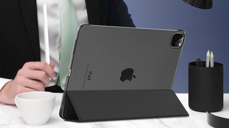 Лучшие чехлы для 2020 года iPad Pro 11 дюймов (4-го поколения)