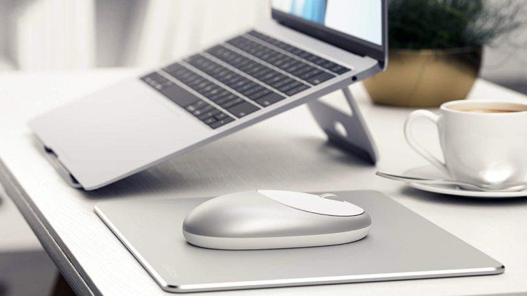 Лучшая мышь Bluetooth для iPad Pro в 2020 году