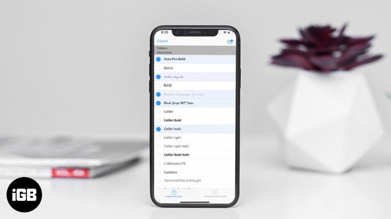 Лучшие приложения для iPhone в 2020 году