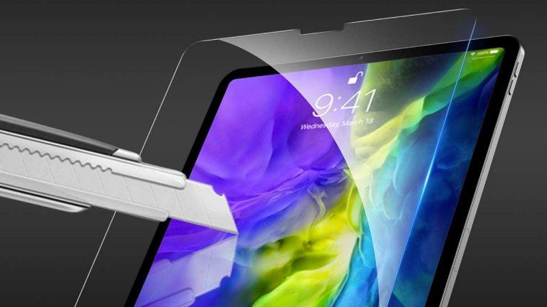Лучшие протекторы экрана для 2020 iPad Pro 11 дюймов (2-го поколения)