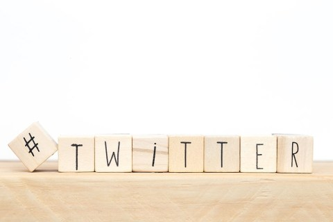 Как удалить тенденции из Twitter