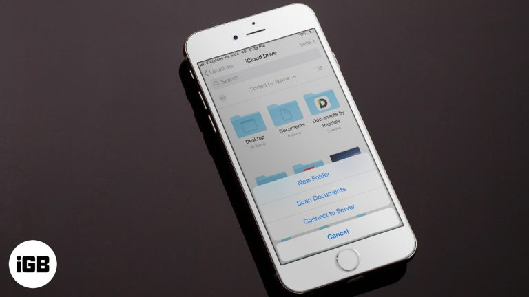 Лучшие приложения для сканирования документов для iPhone и iPad в 2020 году