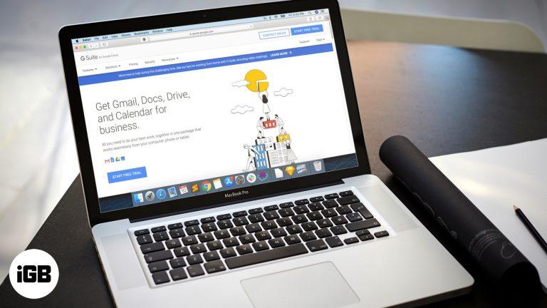 Лучшие альтернативы Microsoft Office для Mac в 2020 году