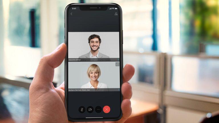 Лучшие приложения для видеоконференций для iPhone и iPad в 2020 году