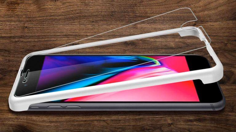 Лучшие защитные пленки для iPhone SE 2 в 2020 году