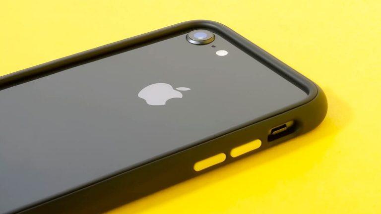 Лучшие iPhone SE 2020 военных чехлов в 2020 году