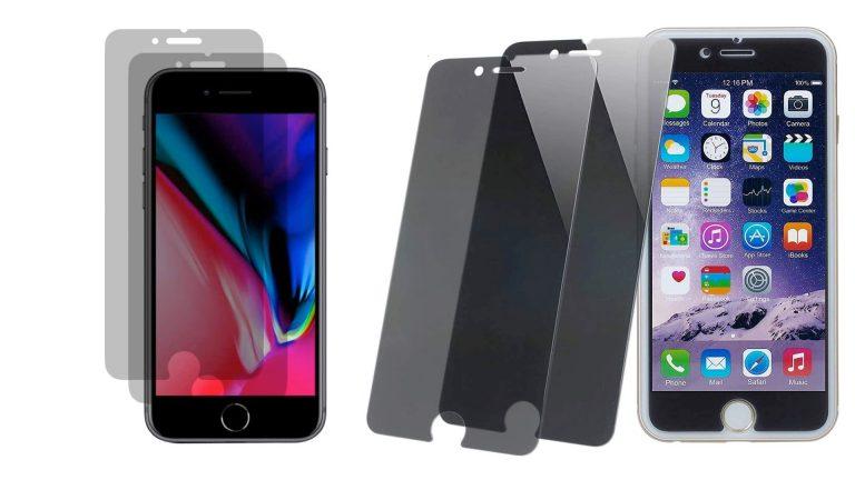 Лучшие защитные пленки для iPhone SE 2020 в 2020 году