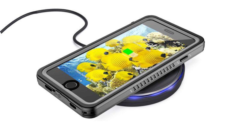 Лучшие чехлы для iPhone SE 2020 Wilress, совместимые с зарядкой, в 2020 году