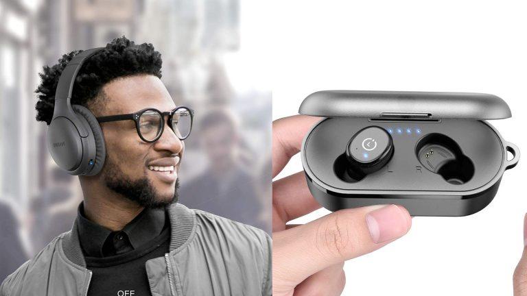 Лучшие беспроводные наушники iPhone SE 2020 в 2020 году