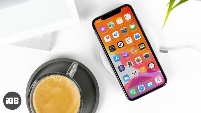 Не можете обновить приложения на iPhone или iPad? Вот некоторые решения