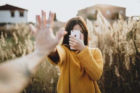 Как опубликовать живое фото в Instagram