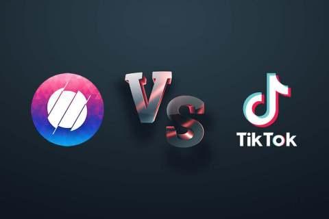 Триллер против TikTok Обзор — что лучше?
