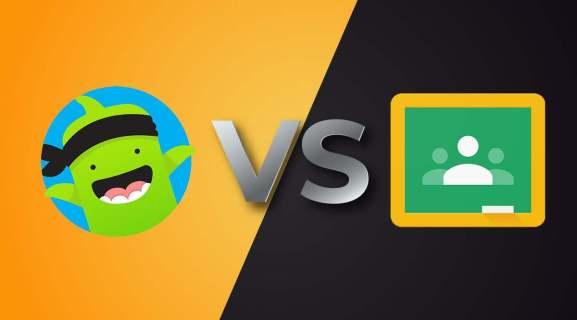 ClassDojo против Google Classroom Review: что лучше?