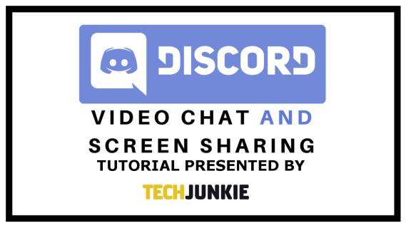 Как включить Screen Share в Discord