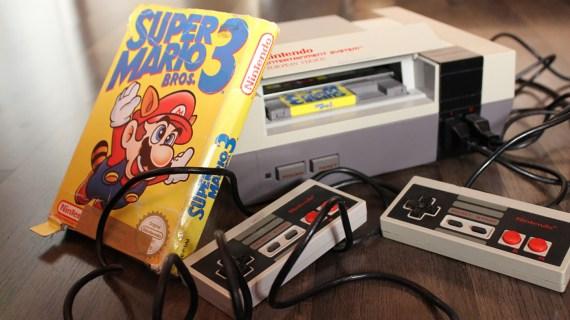 Лучшие эмуляторы NES для Android [April 2020]