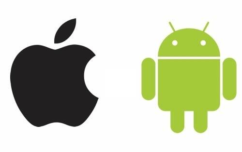 Переход с iOS на Android — что нужно знать