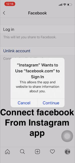 Как создать новое местоположение в Instagram на iPhone, iPad – 2020 Обновлено – HowToiSolve