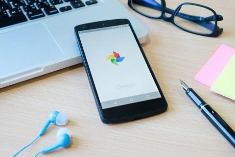 Как сделать фотоколлаж с помощью Google Photos