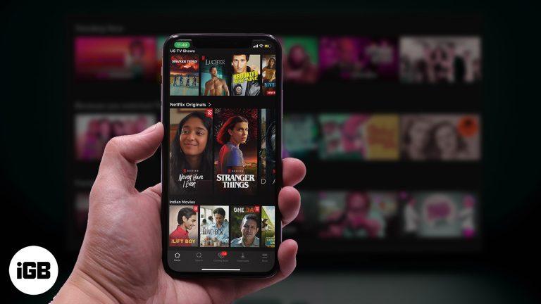 Как быстро и без проблем отобразить экран iPhone на Android TV