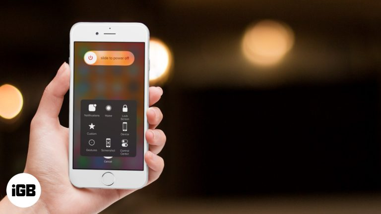 Как очистить оперативную память на iPhone