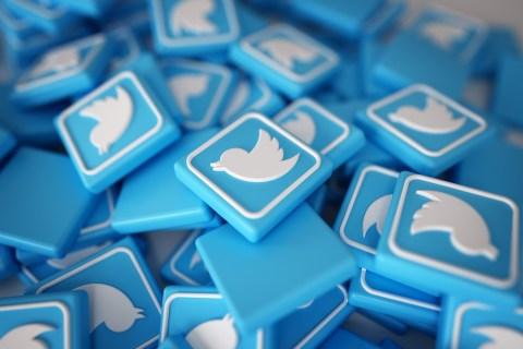Как удалить все ретвиты в твиттере