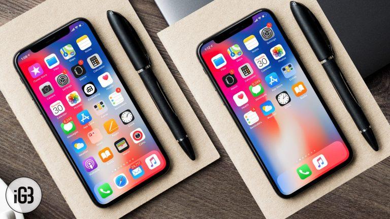 Как скрыть приложения на iPhone и iPad в iOS 13