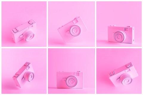 Как сделать фотоколлаж на Mac