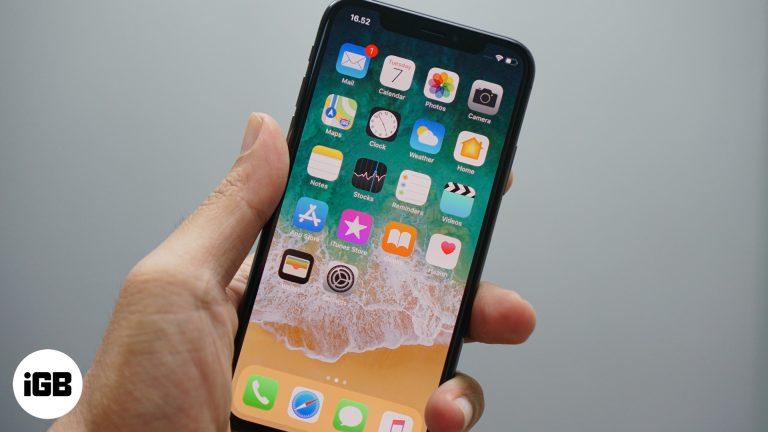 iPhone работает медленно? 8 советов по ускорению вашего iPhone