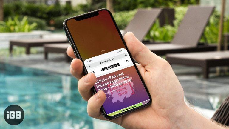 Как использовать Reachability на iPhone