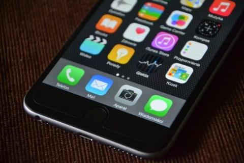 Как автоматически отвечать на тексты на iPhone