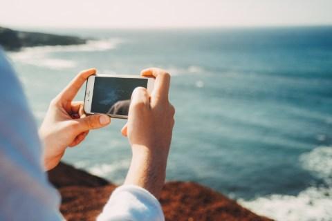 Как создать и сохранить фильтры в Snapseed