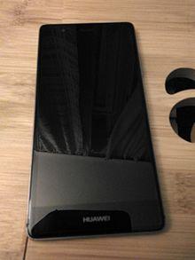 Huawei P9 Проблемы со звуком (решено)