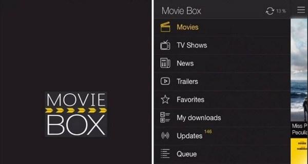 Как установить Showbox на iPhone