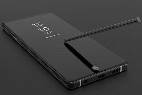 Как установить стоковую прошивку на Galaxy Note 9