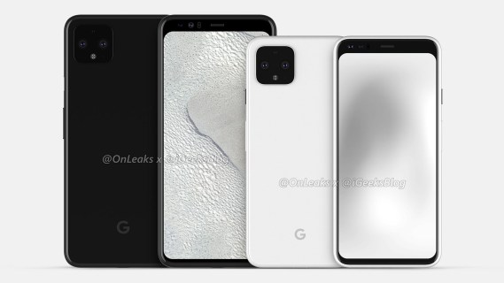 Лучшие грядущие телефоны Android в 2020 году