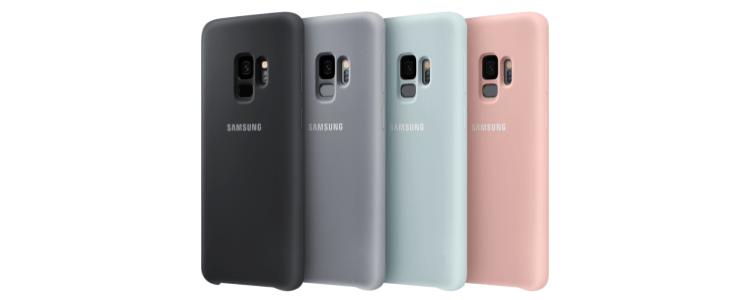 Как исправить проблему с микрофоном Galaxy S9 и Galaxy S9 Plus