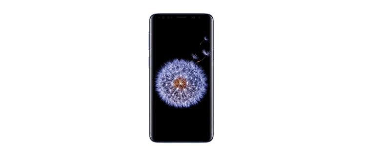 Как использовать Selfie Flash на Galaxy S9