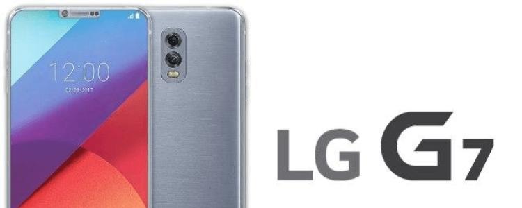 Как исправить проблему LG G7 Slow WiFi